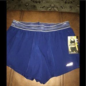 NWT Avia Women's Athletic shorts M
